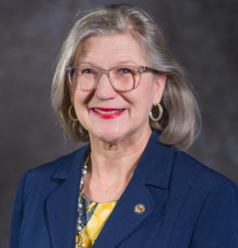 Dr. Angeline Godwin