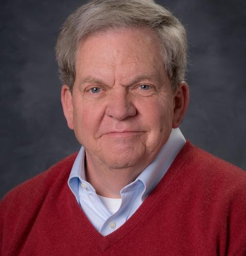 E. Larry Ryder