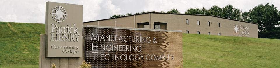 PHCC Manufacturing & Engineering Technology Complex