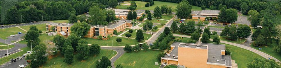 PHCC Campus