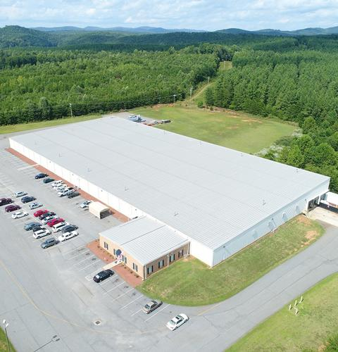 FerraTex Solutions to Establish Flagship Manufacturing Facility in Henry County